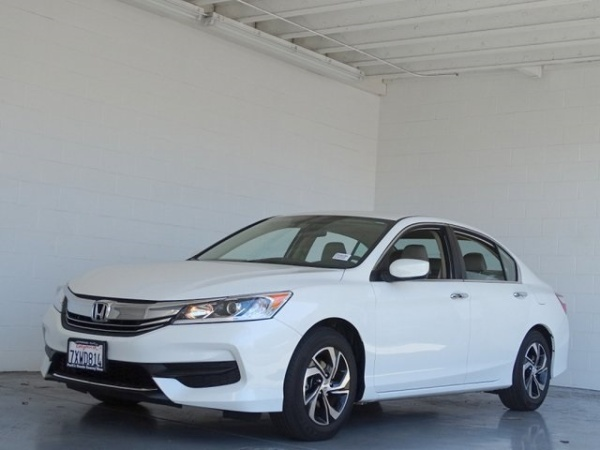 2017 Honda Accord in San Diego, CA
