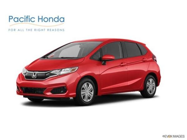 2019 Honda Fit in San Diego, CA
