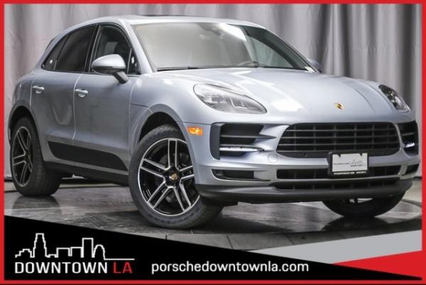 2019 Porsche Macan in Los Angeles, CA