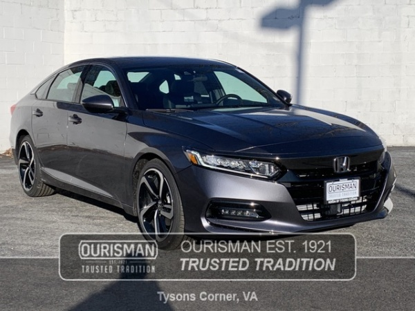 2020 Honda Accord in Vienna, VA