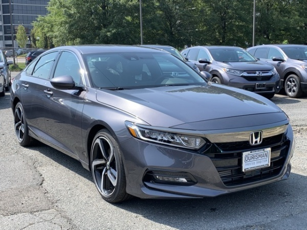 2019 Honda Accord in Vienna, VA