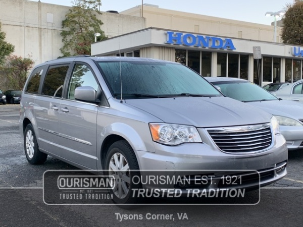 Town And Country Honda >> Used Chrysler Town And Country Under 12 000 2 686 Cars