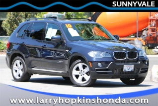 2010 Bmw X5 Xdrive30i Awd For In Sunnyvale Ca