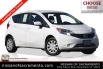 2016 Nissan Versa Note 1.6 S Manual for Sale in Sacramento, CA