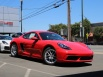 2019 Porsche 718 Cayman Coupe for Sale in Walnut Creek, CA