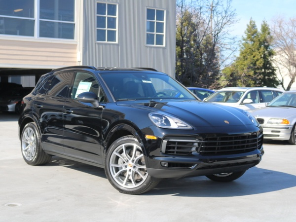 2020 Porsche Cayenne in Walnut Creek, CA