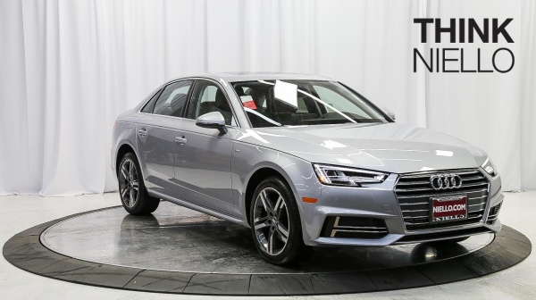 New Audi A For Sale In Fairfield CA US News World Report - Fairfield audi