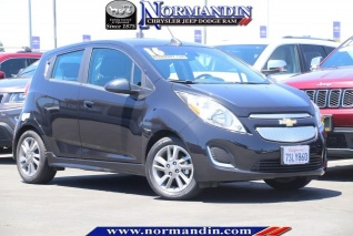 b410d507 2016 Chevrolet Spark EV LT with 1SB AT for Sale in San Jose, CA