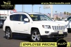 2016 Jeep Compass High Altitude Edition FWD for Sale in San Jose, CA