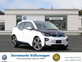 568e26fbb1bfe6 Used BMW i3 for Sale in San Francisco