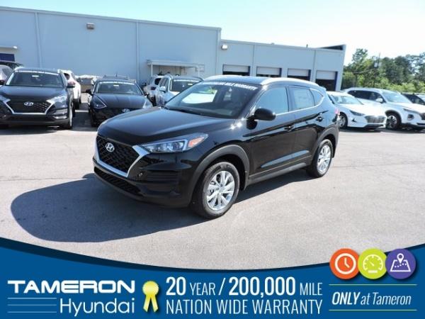 2020 Hyundai Tucson in Hoover, AL