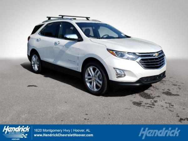 2020 Chevrolet Equinox in Hoover, AL