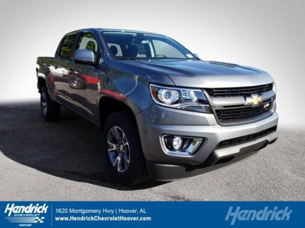 2020 Chevrolet Colorado in Hoover, AL