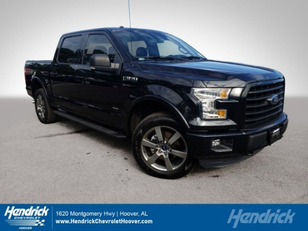 2015 Ford F-150 in Hoover, AL