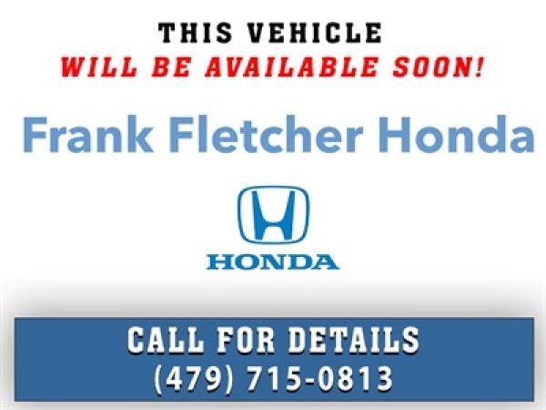 2020 Honda Civic in Bentonville, AR