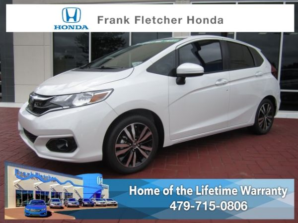 2020 Honda Fit in Bentonville, AR