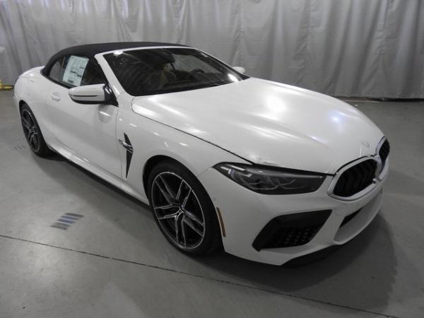2020 BMW M8 in Darien, CT