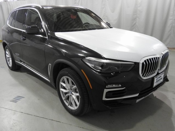 2020 BMW X5 in Darien, CT