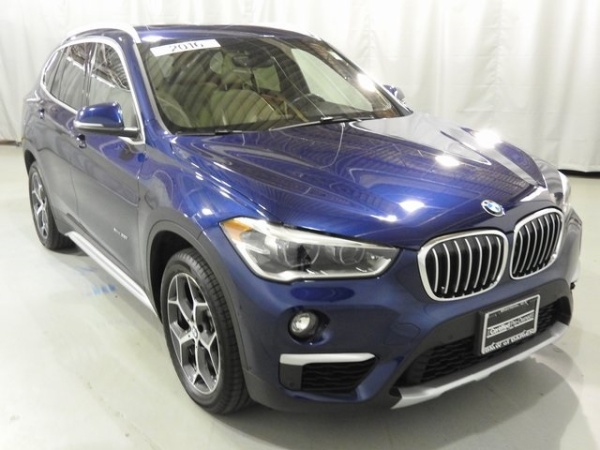 2016 BMW X1 in Darien, CT