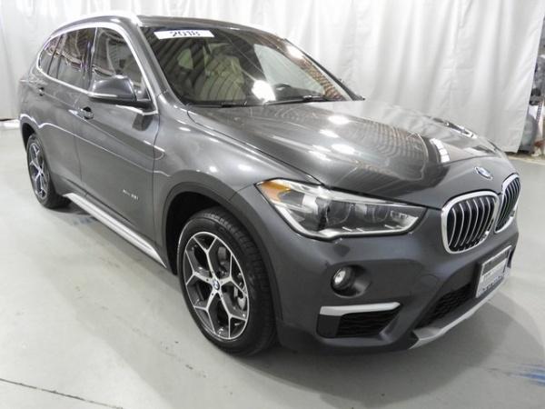 2018 BMW X1 in Darien, CT