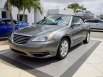 2012 Chrysler 200 Touring Convertible for Sale in Miami, FL