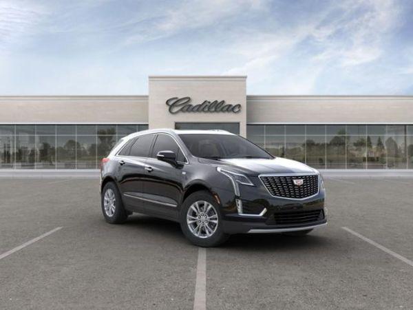 2020 Cadillac XT5 in Miami, FL