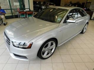 Audi Richmond Va >> Used Audi S4s For Sale In Richmond Va Truecar