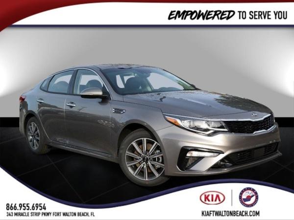 2019 Kia Optima EX