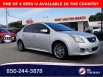 2012 Nissan Sentra SE-R Spec V Manual (alt) for Sale in Ft. Walton Beach, FL