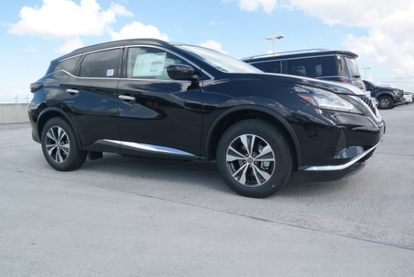 2020 Nissan Murano in Davie, FL