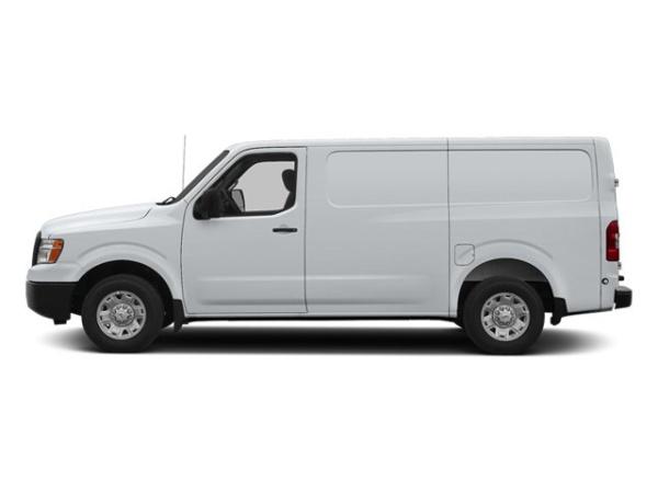 2014 Nissan NV NV1500 SV