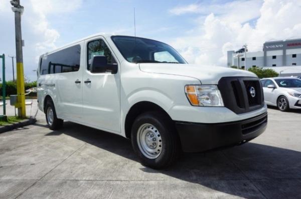 2020 Nissan NV Passenger in Davie, FL