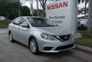 2017 Nissan Sentra SL CVT for Sale in Davie, FL
