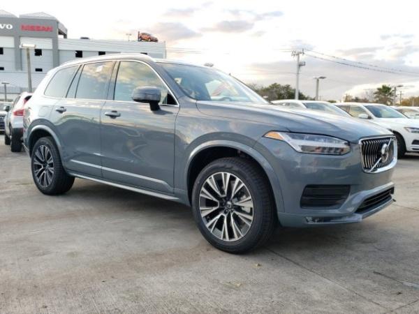 2020 Volvo XC90 in Davie, FL
