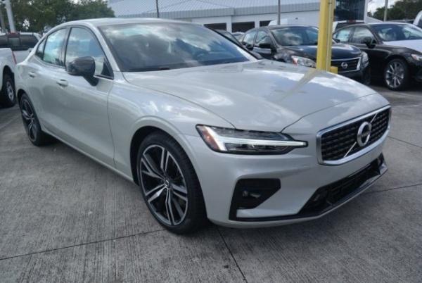 2020 Volvo S60 in Davie, FL