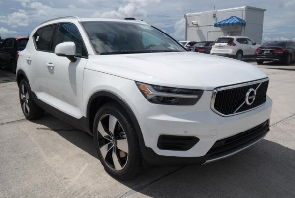 2020 Volvo XC40 in Davie, FL