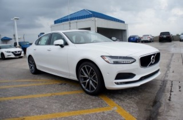 2019 Volvo S90 in Davie, FL