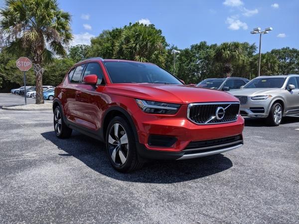 2019 Volvo XC40 in Tampa, FL