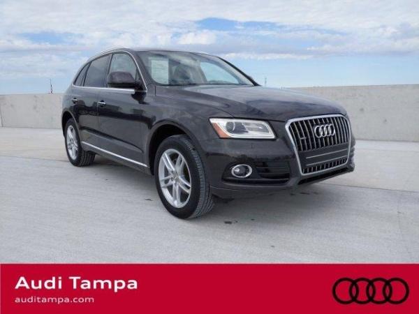 2017 Audi Q5 in Tampa, FL