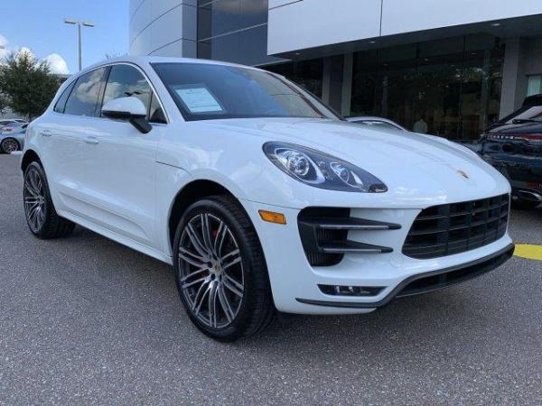 2018 Porsche Macan in Tampa, FL