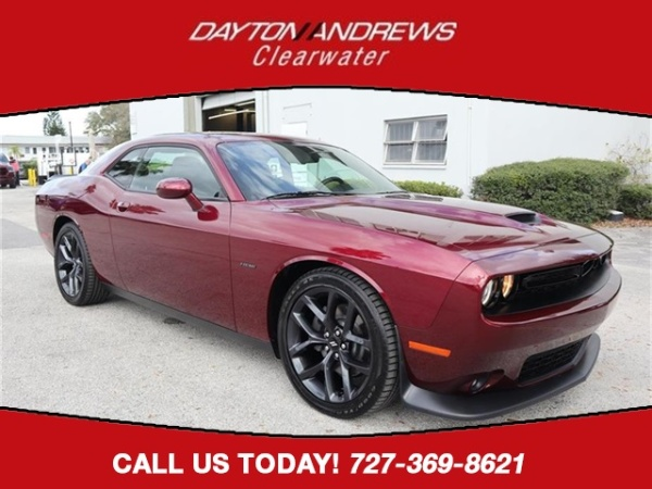 2019 Dodge Challenger in Clearwater, FL