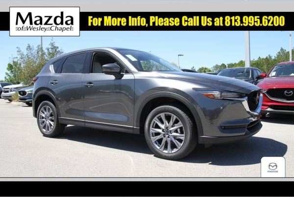 2020 Mazda CX-5 in Wesley Chapel, FL