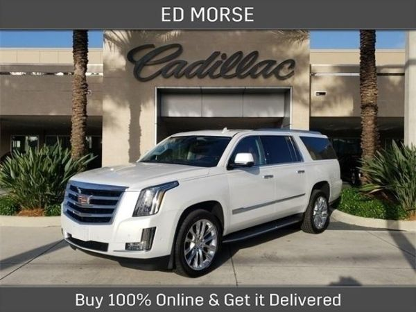 2020 Cadillac Escalade in Delray Beach, FL