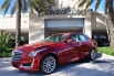 2019 Cadillac CTS Luxury 2.0L Turbo RWD for Sale in Delray Beach, FL