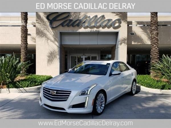 2017 Cadillac CTS in Delray Beach, FL