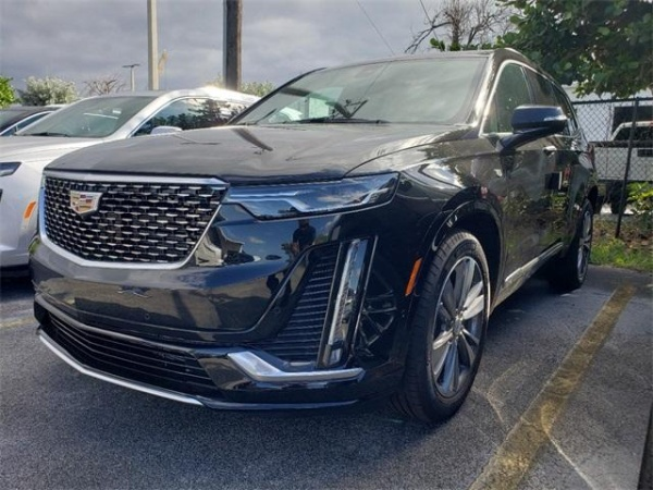 2020 Cadillac XT6 in Delray Beach, FL