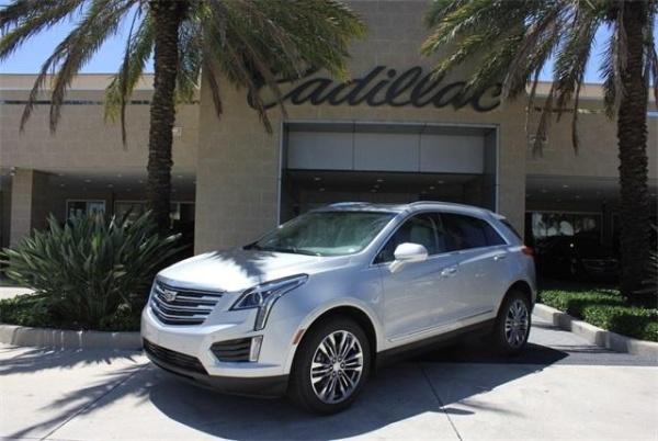 2019 Cadillac XT5 in Delray Beach, FL