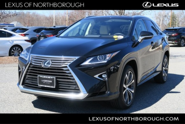 2017 Lexus RX in Northborough, MA