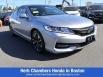 2017 Honda Accord EX-L V6 Coupe Automatic for Sale in Boston, MA