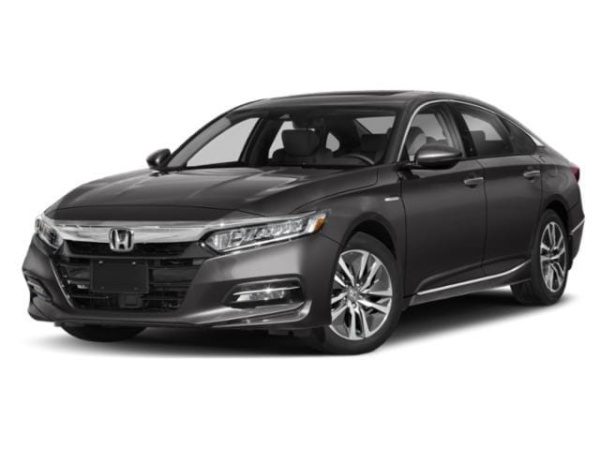 2020 Honda Accord in Boston, MA